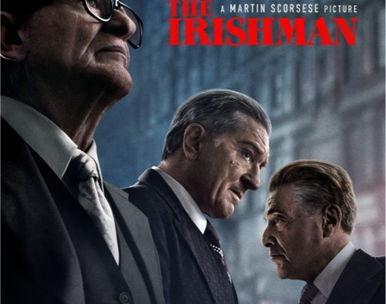 Film The Irishman