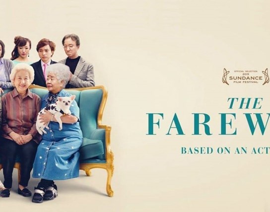 Film The Farewell
